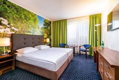 Ahorn Seehotel Templin Classic-Plus-Zimmer