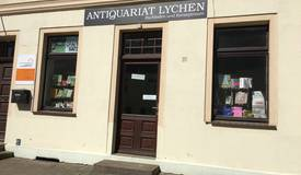 Antiquariat Lychen